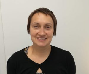 Tara - the holistic remedial massage therapist in the team