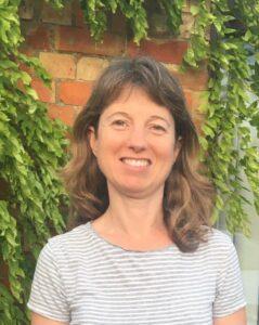 Sarah Nehammer